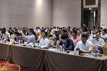 13th China International Recycled Polyester Conference & Exhibition